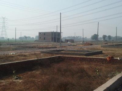 Gallery Cover Image of  Sq.ft Residential Plot for buy in Knowledge Park 2 for 350000
