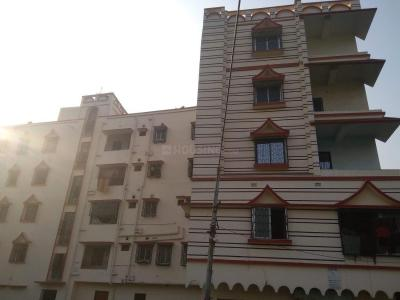Gallery Cover Image of 1020 Sq.ft 3 BHK Apartment for rent in Mourigram for 8500