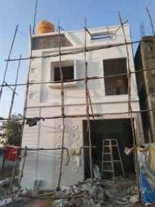 Gallery Cover Image of 1322 Sq.ft 3 BHK Independent House for buy in Porur for 7500000