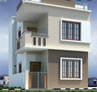 Gallery Cover Image of 600 Sq.ft 1 BHK Independent House for buy in Sri Sai, Porur for 1200000