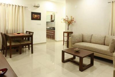 Gallery Cover Image of 1100 Sq.ft 2 BHK Apartment for buy in Pyramid Pride, Sector 76 for 2500000