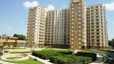 Gallery Cover Image of 3030 Sq.ft 4 BHK Apartment for buy in Tulip Ace, Sector 89 for 10250000