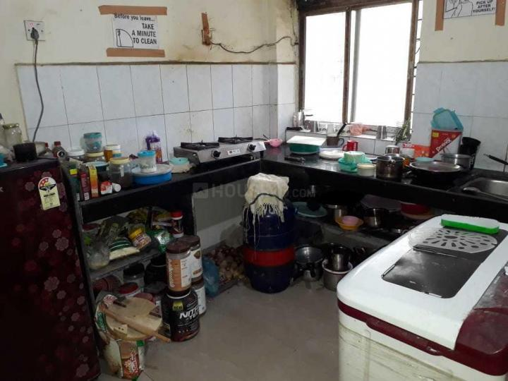 Kitchen Image of PG 4039843 Vashi in Vashi