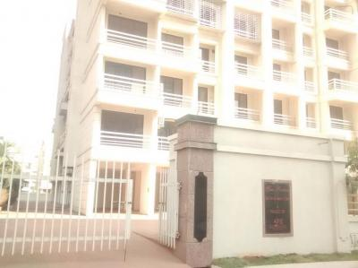 Gallery Cover Image of 715 Sq.ft 1 BHK Apartment for buy in Jay Gurudev Sai Ornate, Ulwe for 5800000