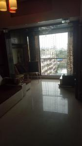 Gallery Cover Image of 650 Sq.ft 1 BHK Apartment for rent in Landmark Towers, Dadar East for 52000