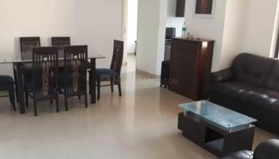 Gallery Cover Image of 1100 Sq.ft 3 BHK Apartment for rent in Puraniks City Phase 3, Thane West for 34000