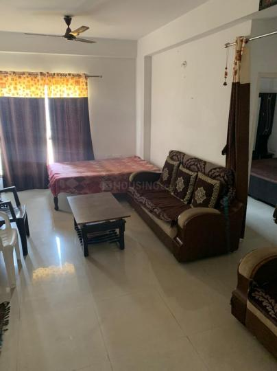 Hall Image of 900 Sq.ft 1 BHK Apartment for rent in Adani Shantigram, Vaishno Devi Circle for 13500