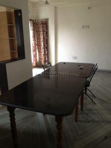 Gallery Cover Image of 1580 Sq.ft 3 BHK Independent Floor for buy in Dhakuria for 9500000