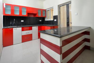 Kitchen Image of PG 4642275 Hitech City in Hitech City