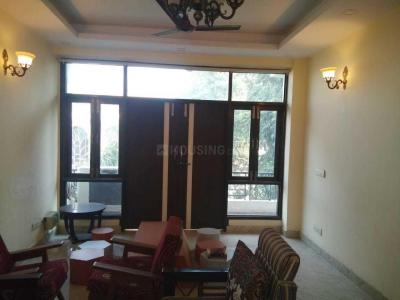 Gallery Cover Image of 1100 Sq.ft 2 BHK Apartment for rent in Sector 48 for 12000