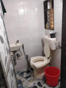 Bathroom Image of Raju PG in Vile Parle West