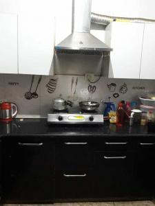 Kitchen Image of PG 4272390 Niti Khand in Niti Khand