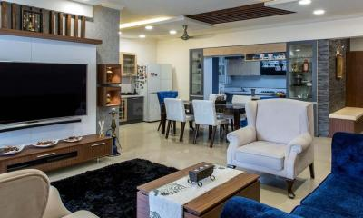 Gallery Cover Image of 1150 Sq.ft 2 BHK Apartment for buy in K Raheja Maple Leaf, Powai for 23000000