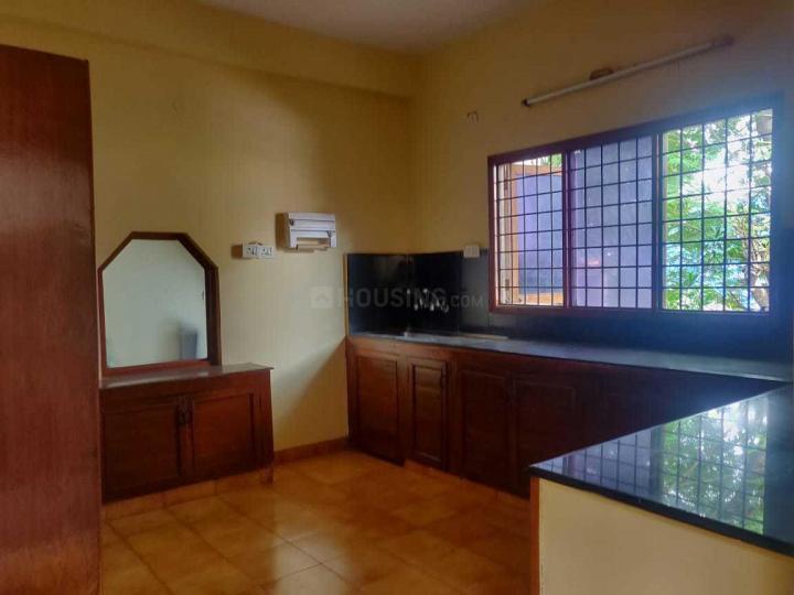 Kitchen Image of Rv Mrinalini in Ramachandra Puram