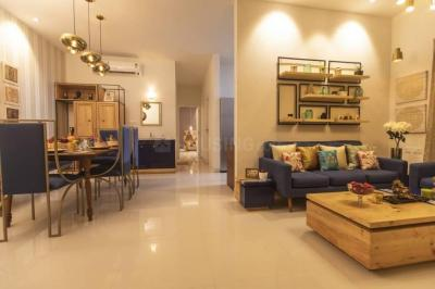 Gallery Cover Image of 614 Sq.ft 1 BHK Apartment for buy in Manapakkam for 2843000