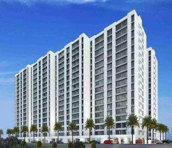 Gallery Cover Image of 400 Sq.ft 1 BHK Apartment for buy in Khar East for 8000000