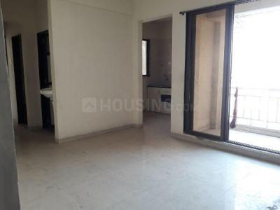 Gallery Cover Image of 640 Sq.ft 1 BHK Apartment for rent in D D Dream Opal, Ulwe for 7000