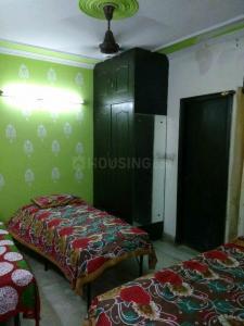 Bedroom Image of PG 4441843 Khirki Extension in Khirki Extension