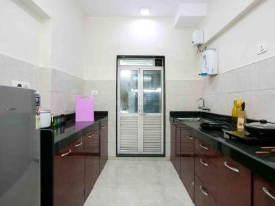 Kitchen Image of Zolo Harmony in Koramangala