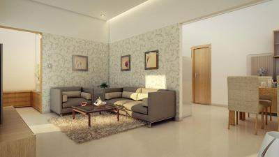 Gallery Cover Image of 1332 Sq.ft 3 BHK Apartment for buy in Tathawade for 7350000
