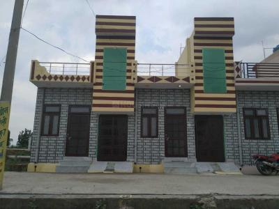 Gallery Cover Image of 550 Sq.ft 2 BHK Independent House for buy in Bahadarabad for 950000