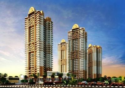 Gallery Cover Image of 2150 Sq.ft 3 BHK Independent Floor for buy in Sector 70A for 15000000