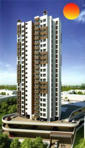 Gallery Cover Image of 665 Sq.ft 1 BHK Apartment for buy in Mira Road East for 5439790