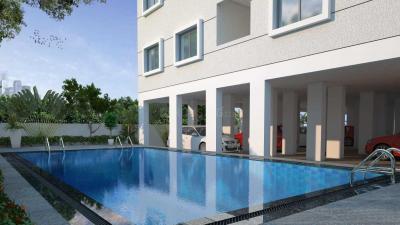 Gallery Cover Image of 900 Sq.ft 2 BHK Apartment for buy in Blue Meadows, Krishnarajapura for 3420000