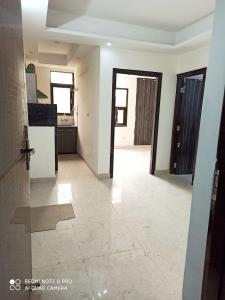 Gallery Cover Image of 700 Sq.ft 1 BHK Independent Floor for rent in Chhattarpur for 10000