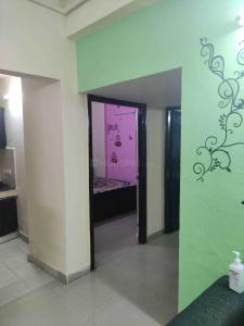 Gallery Cover Image of 645 Sq.ft 2 BHK Independent House for buy in Gamma I Greater Noida for 5400000