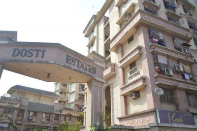 Gallery Cover Image of 700 Sq.ft 1 BHK Apartment for rent in Wadala for 40000