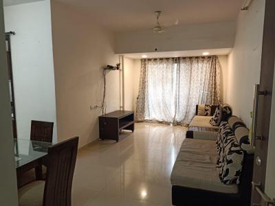 Gallery Cover Image of 1150 Sq.ft 2 BHK Apartment for buy in Priyanka Hill View Residency, Belapur CBD for 14800000