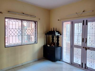 Gallery Cover Image of 1600 Sq.ft 3 BHK Apartment for rent in Srinivasa B Apartment, C V Raman Nagar for 25000