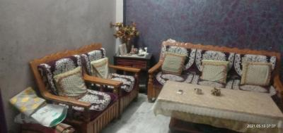 Gallery Cover Image of 1100 Sq.ft 3 BHK Independent House for buy in Jawahar Colony for 4300000
