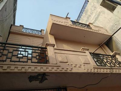 Gallery Cover Image of 1100 Sq.ft 1 BHK Villa for rent in Vasundhara for 8500