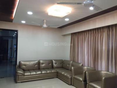 Gallery Cover Image of 1650 Sq.ft 3 BHK Apartment for buy in Adhiraj Cypress, Kharghar for 19500000