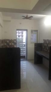 Gallery Cover Image of 980 Sq.ft 1 BHK Apartment for rent in Kasarvadavali, Thane West for 17000