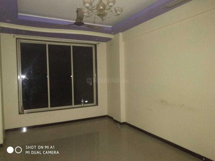 Living Room Image of 780 Sq.ft 2 BHK Apartment for rent in New Panvel East for 16000