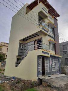 Gallery Cover Image of 2400 Sq.ft 4 BHK Independent House for buy in Lingadheeranahalli for 10000000