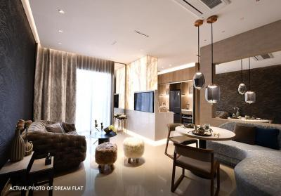 Gallery Cover Image of 1191 Sq.ft 3 BHK Apartment for buy in Byculla for 41000000