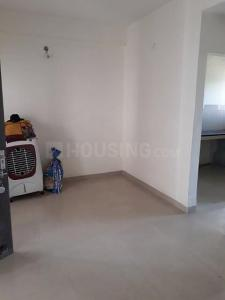 Gallery Cover Image of 606 Sq.ft 1 RK Apartment for buy in V Value Tulsiyana Residency, Nipania for 2150000