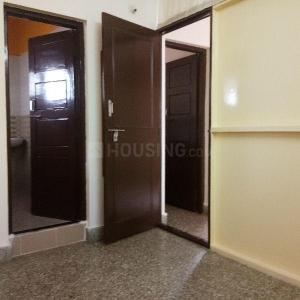 Gallery Cover Image of 500 Sq.ft 1 BHK Independent House for rent in Jogupalya for 12000