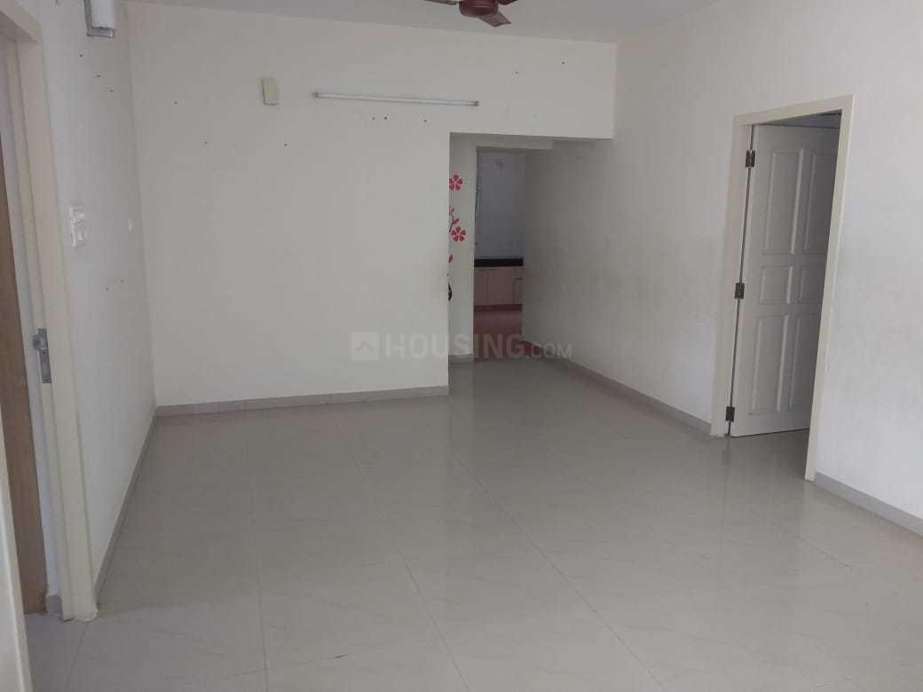 Living Room Image of 1700 Sq.ft 3 BHK Apartment for rent in Thoraipakkam for 22000