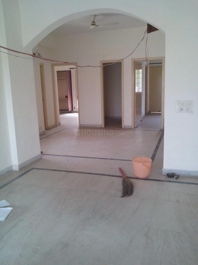 Living Room Image of 1800 Sq.ft 3 BHK Independent Floor for rent in Sector 51 for 28000