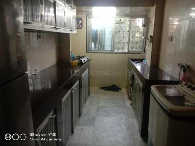 Kitchen Image of Avilable Fully Furnished Paying Guest Accomodation At Andheri East in Andheri East
