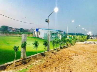 1008 Sq.ft Residential Plot for Sale in Sector 116, Mohali
