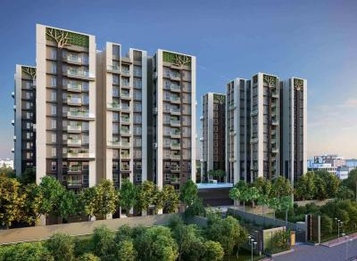 Gallery Cover Image of 1186 Sq.ft 3 BHK Apartment for buy in Paikpara for 6167200
