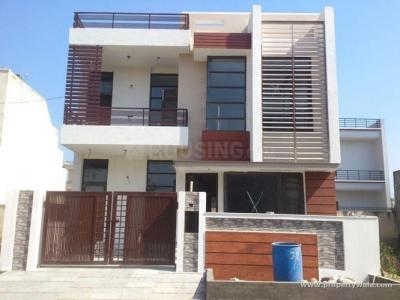Gallery Cover Image of 4400 Sq.ft 7 BHK Independent House for buy in Sector 40 for 26000000