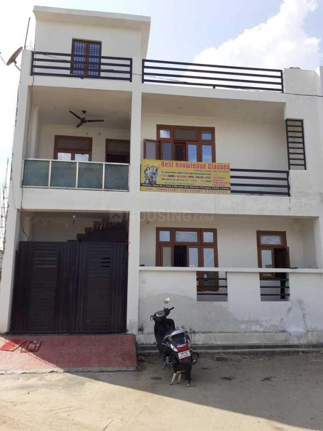 Building Image of 1300 Sq.ft 5 BHK Independent House for buy in Uattardhona for 4600000
