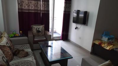Gallery Cover Image of 1705 Sq.ft 3 BHK Apartment for rent in Exotica Dreamville, Noida Extension for 12000